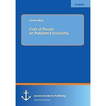 Cost of Floods on Pakistans Economy by Niazi & Javeria