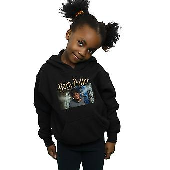 Harry Potter Girls Steam Ears Hoodie