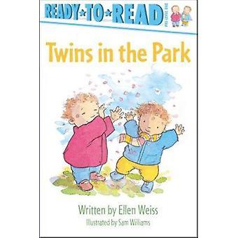 Twins in the Park by Weiss - Ellen/ Williams - Sambacks (ILT)/ Willia
