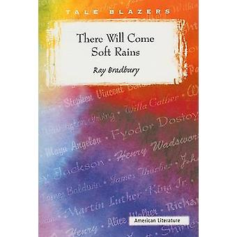 There Will Come Soft Rains by Ray Bradbury - 9780895989628 Book