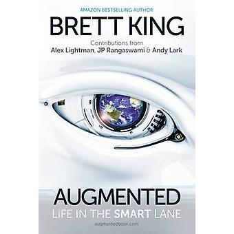 Augmented-leven in de Smart Lane-9789814634038 boek