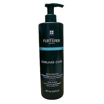 Rene Furterer Sublime Curl Activating Shampoo 20.2 OZ