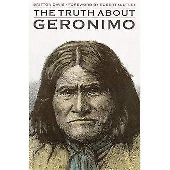 De waarheid over Geronimo