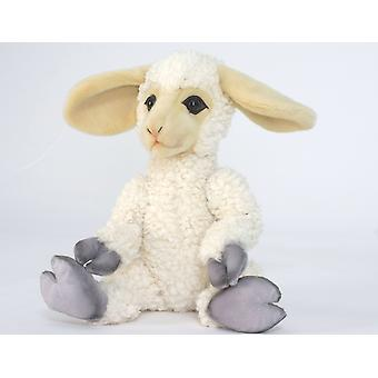 Hansa Plush Sheep Lamb