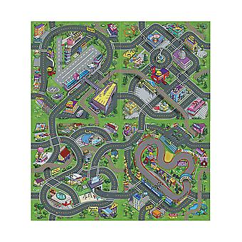 City Road Play Mats 4 Designs