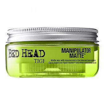 Tigi Bed Head TIGI Bed Head Manipulator Matte Wax Tigi Bed Head TIGI Bed Head Manipulator Matte Wax Tigi Bed Head TIGI Bed Head Manipulator Matte Wax Tigi