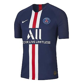 2019-2020 PSG autentyczne pary dopasowanie domu Nike shirt