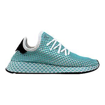 Adidas deerupt Runner Parley W vit/blå Spirit CQ2908 kvinnor ' s