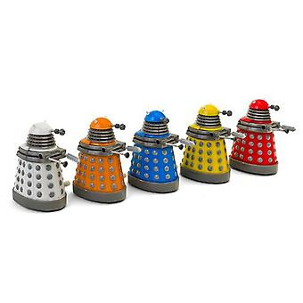 Doctor Who Dalek Wind-up 5 Pk