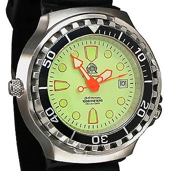 Tauchmeister diving watch 1000 Meter T0228