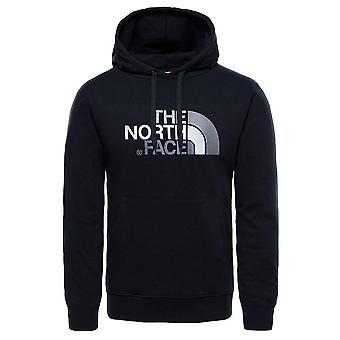 The North Face Drew Peak sudadera con capucha Hombres TNF