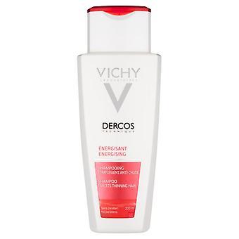 Vichy Dercos Energizsing Shampoo 200ml