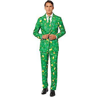 Męskie Saint Patrick Suit