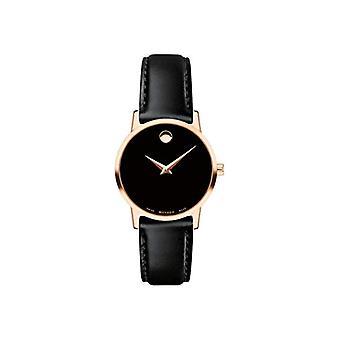 Movado Clock Woman Ref. 607276