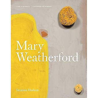 Mary Weatherford: 2018