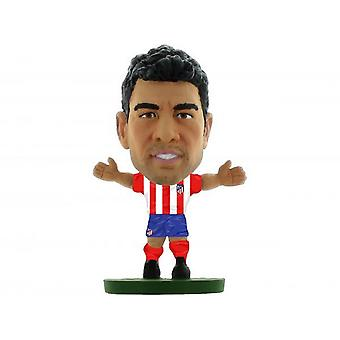 Athletico Madrid FC Diego Costa Classic Kit Version Soccerstarz