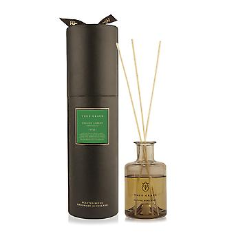 Manor room scent diffuser with rod english garden - English garden 250ml