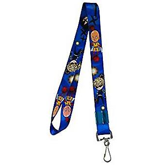 Lanyard - One Punch Man - Group New Licensed ge38050