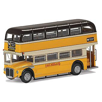 AEC Routemaster 16 Clipstone Diecast Model Bus