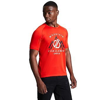 Dare 2b hombres Righteous II camiseta ligera para correr