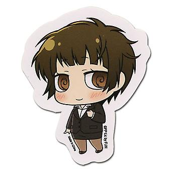 Sticker - Psycho-Pass - New SD Akane Anime Gifts Toys Licensed ge55323