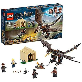 Harry Potter, LEGO-Macar Horntail Triwizard Challenge