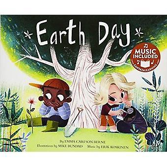 Earth Day by Emma Carlson Berne