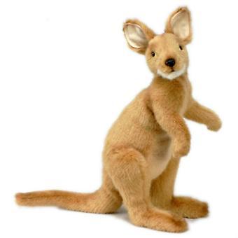 Hansa canguru pelúcia (40cm H)