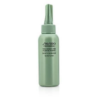Shiseido Pielęgnacja włosów Fuente Forte Deep Cleanser (pielęgnacja skóry głowy) 100ml/3.4oz