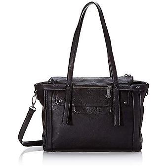 Fritzi aus PreusSenCalea Women Shoulder bagBlack (Black)32x24x9 centimeters (W x H x L)