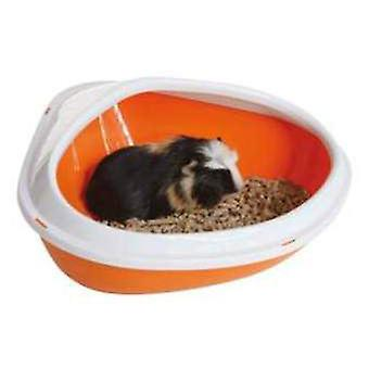 Savic Bowl with Shell Frame M (Small pets , Hygiene and Cleaning , Toilets)