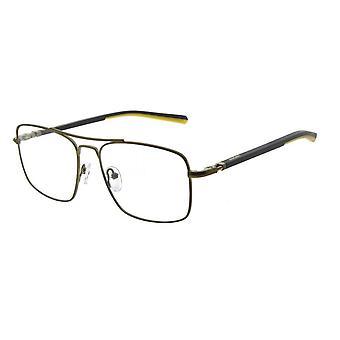Ducati DA3001 100 Dark Brown Glasses
