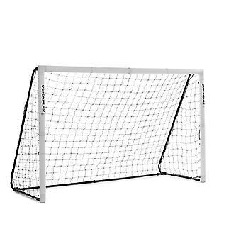 Quick Play Match Goal 2.55mx1.52m Football Goal