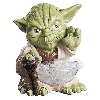 Yoda Candy Bowl Holdel