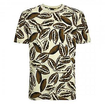 Boss Orange Hogo Boss Tekapok 1 T-Shirt Dark Sand 052 50428751