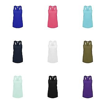 Next Level Womens/Ladies Ideal Racer Back Tank Top