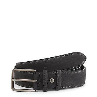 Carrera Jeans Original Men Spring/Summer Belt Black Color - 70565