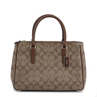 Coach Original Frauen ganzjährig Handtasche - braun Farbe 42065