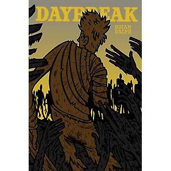 Daybreak by Brian Ralph - 9781770461246 Book