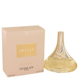 Idylle Eau De Toilette Spray av Guerlain 1.7 oz Eau De Toilette Spray