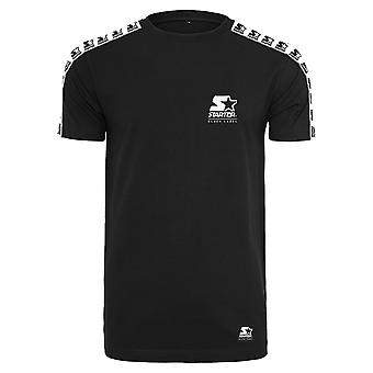 Starter Men's T-Shirt Logo Taped