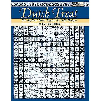 Dutch Treat  Print on Demand Edition by Garden & Judy