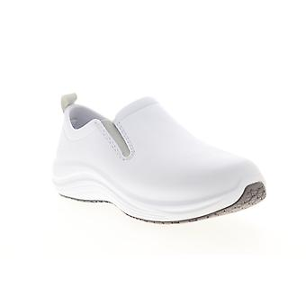 Emeril Lagasse Cooper Pro Eva Womens White Low Top Lifestyle Sneakers Shoes