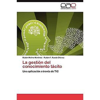 La gestin del conocimiento tcito by Molina Martnez Rubn