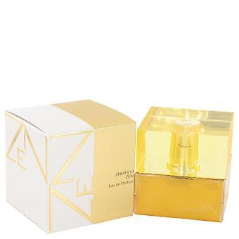Zen eau de parfum spray von shiseido 441779 50 ml