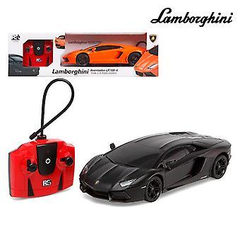 Samochód zdalnego sterowania Lamborghini Aventator LP700-4