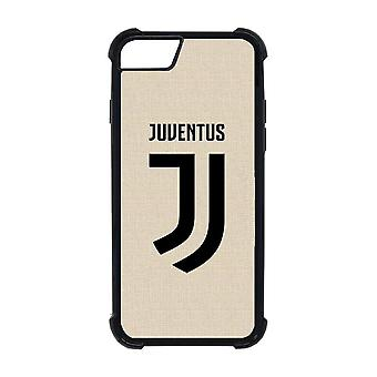 Juventus 2017 Logotipo iPhone 6/6S Shell