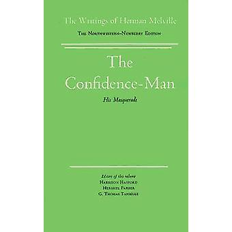 The Confidence Man by Melville - 9780810103252 Book