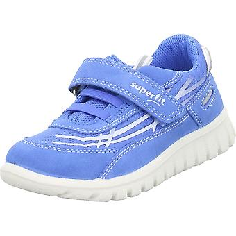 Superfit SPORT7 Mini 06061928100 universal all year infants shoes
