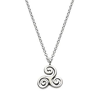 Heritage Silver Woman pendant necklace - 9292HP